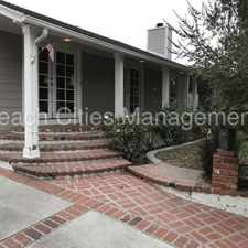 Rental info for Gorgeous 2 Bedroom 2 Bath Home with a Large Bonus Room!! NEW PHOTOS! in the Long Beach area