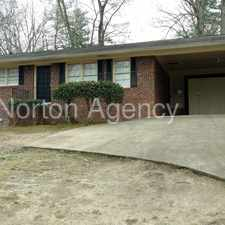 Rental info for Nice Brick Ranch in the City