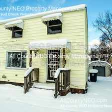 Rental info for 1141 Bethany Ave