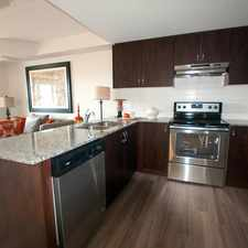 Rental info for The Suites at Summerside
