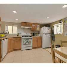 Rental info for 2743 West 21st Avenue in the Arbutus-Ridge area