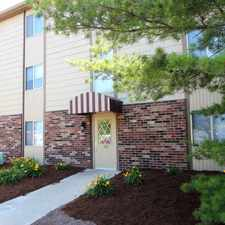 Rental info for Turtle Creek Apartments of Marion