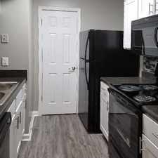 Rental info for Ansley at Harts Road in the Turtle Creek area