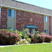 Rental info for Braeburn Village Apartments