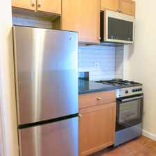 Rental info for E 78th St & York Ave in the New York area