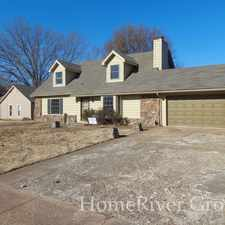 Rental info for 5598 Elmore Rd in the Memphis area
