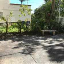 Rental info for 1628 Polk Street #3 in the Hollywood area
