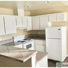 Rental info for 2 Bedroom 1 bathroom Apartment in a nice neighborhood in the North Las Vegas area
