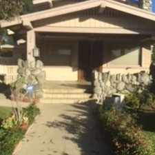 Rental info for 130 Poppy Ave. in the Monrovia area