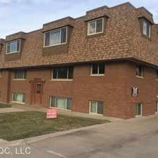 Rental info for 4603 12th Ave - #4