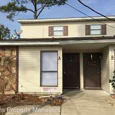 Rental info for 3266 A Maplewood Drive