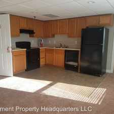 Rental info for 821 E Walnut in the Columbia area