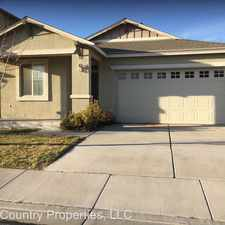 Rental info for 2389 Clementine in the Reno area