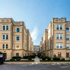 Rental info for 500 S Laramie in the Chicago area