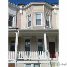 Rental info for Beautiful 3 Bedroom 1 Bath Home for Rent in Charles Village for only $1500 in the Harwood area