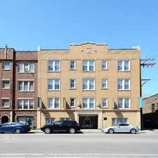 Rental info for 828 West Fullerton Avenue in the Chicago area