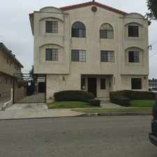 Rental info for 4452 W. 137th St. in the Los Angeles area