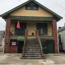 Rental info for 819-821 N. Lopez Street in the New Orleans area