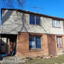 Rental info for 2711 Liberty Ave.