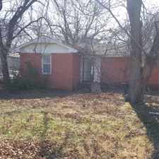 Rental info for Fixer upper in Midwest City- priced to move! in the Midwest City area