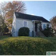Rental info for 3211 Rosalie Rd Lansdowne MD 21227 in the Arbutus area