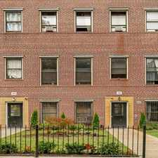 Rental info for 286-290 Clinton Ave in the Cobble Hill area