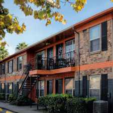 Rental info for Summercrest Apartments in the Houston area