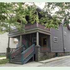 Rental info for 743 Academy in the Kalamazoo area