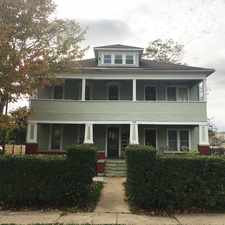 Rental info for 426-428 South Westnedge in the Kalamazoo area