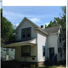 Rental info for 617 Forest in the Kalamazoo area