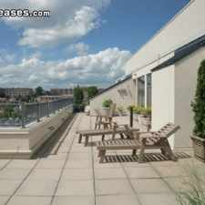 Rental info for $3200 2 bedroom Apartment in U St - Cardoza in the Washington D.C. area