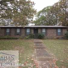 Rental info for 6413 Hopi Dr in the North Little Rock area
