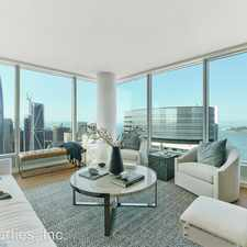 Rental info for 425 1st St. #5204 in the South Beach area