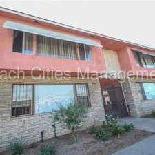 Rental info for Large 2 Bedroom Condo located in Lovely Long Beach! in the Long Beach area