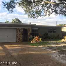 Rental info for 4715 33rd Ave N in the 33710 area