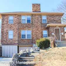 Rental info for 5000 Lydia Avenue #1 in the Eastern 49-63 area