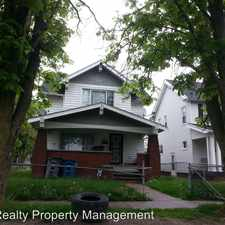 Rental info for 3392 OTTO - 1 in the Northriver area