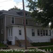 Rental info for 309 South 6th Street 1