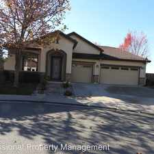 Rental info for 1433 Alder Creek Ct. in the Lincoln area