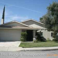 Rental info for 2904 N. Mojave Ct.