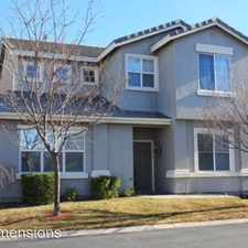 Rental info for 10462 Gold Trail Dr. in the Reno area