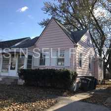 Rental info for 1811 Loxley Road in the Toledo area