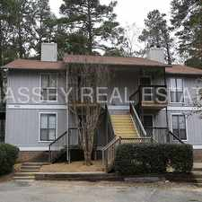 Rental info for Renovated First Floor 2 Bed Condo in the Raleigh area