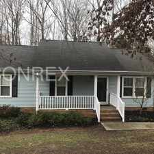 Rental info for Just Renovated!