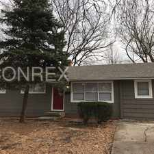 Rental info for Beautifully Remodeled 4BD Home in South KC! MOVE IN SPECIAL! in the Kansas City area