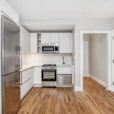 Rental info for 787 Saint Marks Avenue in the New York area