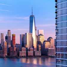 Rental info for Ellipse Apartments in the Jersey City area