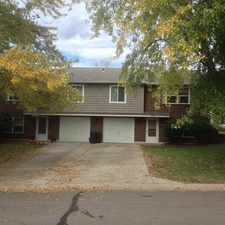 Rental info for Duplex for Rent in the Independence area