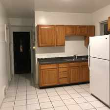 Rental info for 3624 North Albany Avenue #2 in the Chicago area