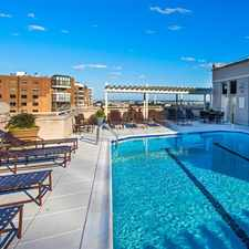 Rental info for Parc Rosslyn Apartments in the Arlington area